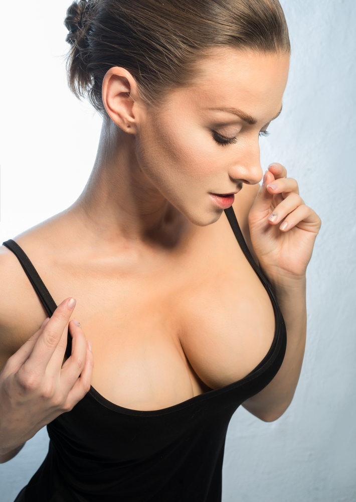 Breast Augmentation in McAllen, TX
