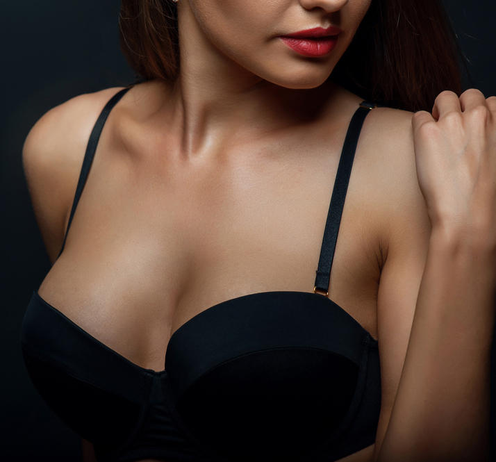 Breast Implants in McAllen, TX